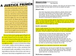 A Justice Primer page 163 — Paul Rose