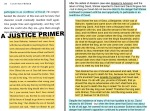 A Justice Primer page 166 — Wayne Blank