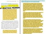 A Justice Primer page 169 — Wayne Blank