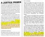 A Justice Primer page 32 — By This Standard page 30