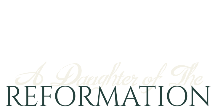 Daughter Reformation Logo SM