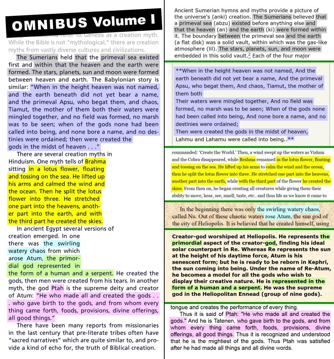 Volume I page 111